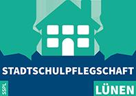 Stadtschulpflegschaft Lünen Logo