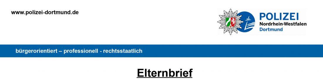 Elternbrief zum Thema Bewaffnung von Kindern und Jugendlichen – Polizei NRW