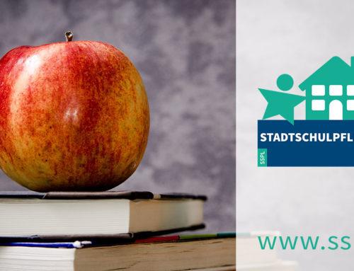 SSPL Online – Schuljahr 2017/2018
